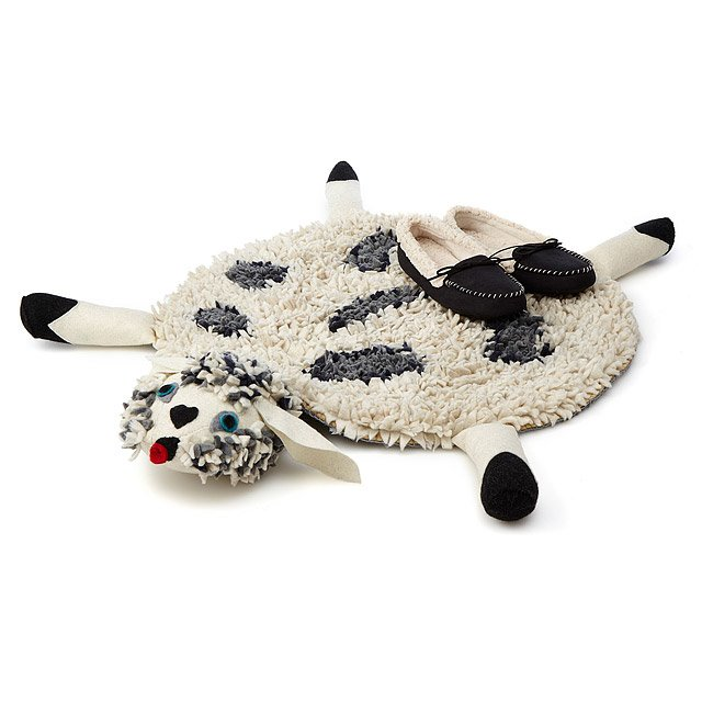 Sinclair the Sheep Rug