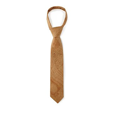 Natural Cork Tie