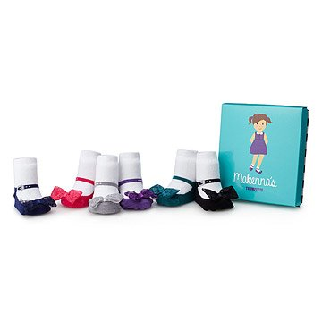 Makenna's Socks - Set of 6
