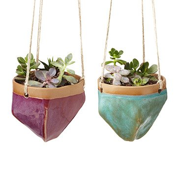 Valley Hanging Planter