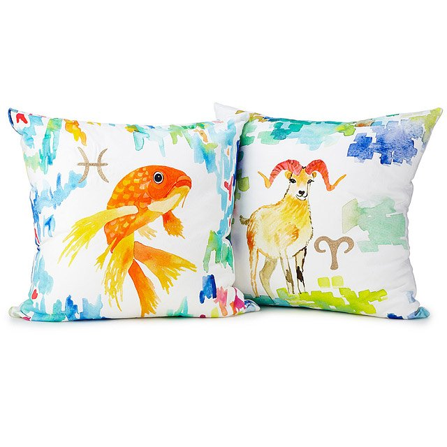 Astrology Pillows