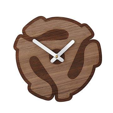 45 RPM Clock
