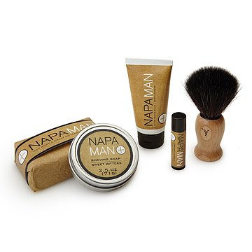 Napa Man Shaving Gift Set
