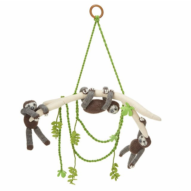 Sloth Pals Mobile