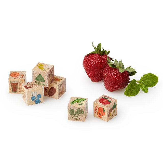Smoothie Dice