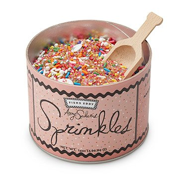 Party Sprinkles