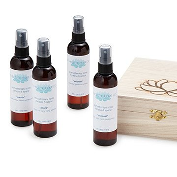 Love is in the Air Aromatherapy Sprays Set