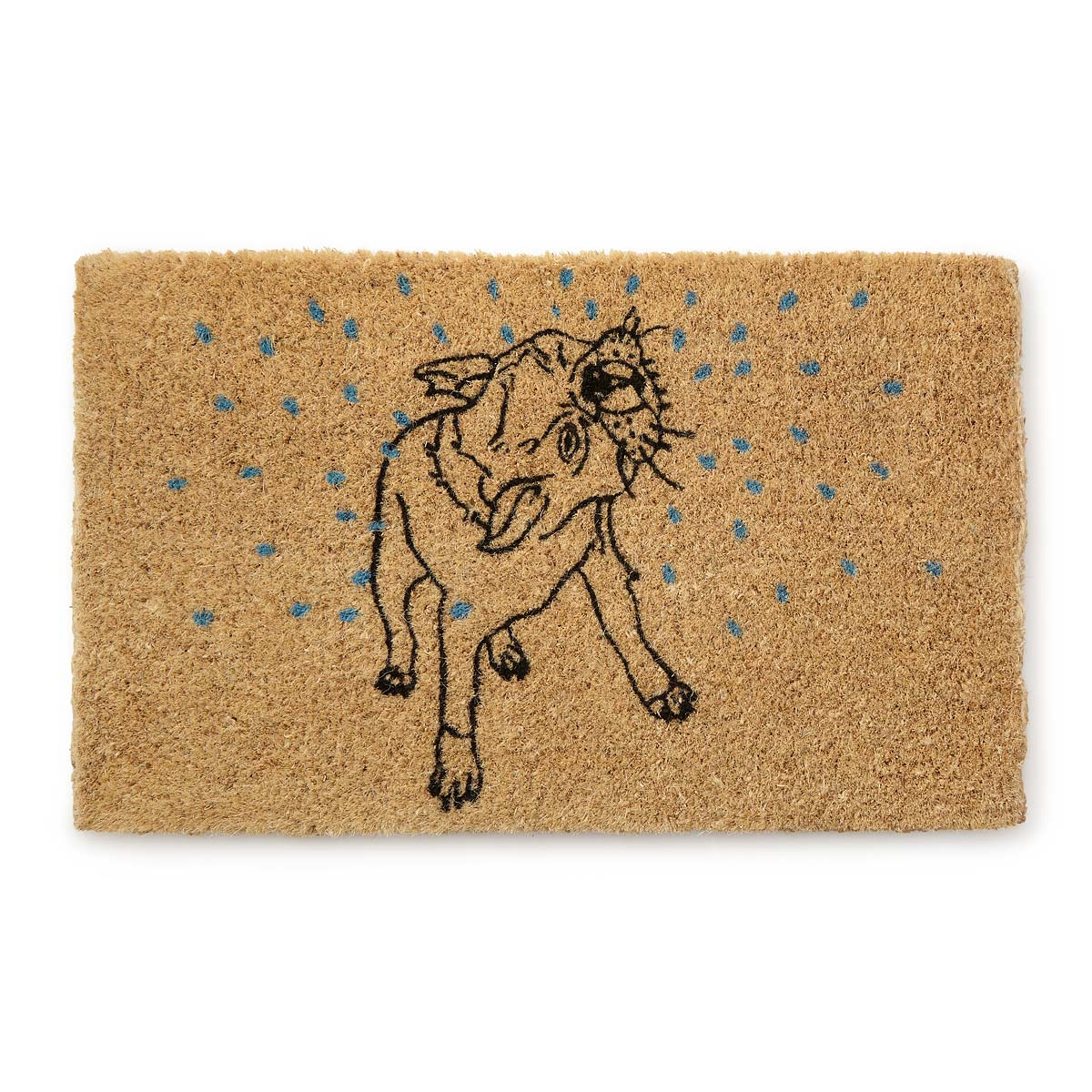 Shake it Off Doormat