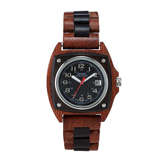 Trail Wood Watch