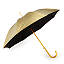 Metallic Gold UV Umbrella 2 thumbnail