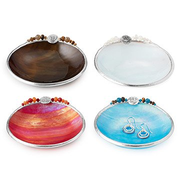 4 Elements Mini Bowls