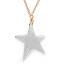 Wish Upon A Star Diamond Necklace 2 thumbnail