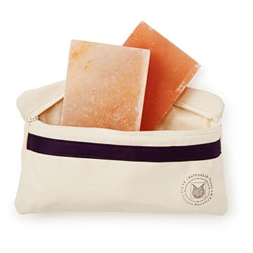 Himalayan Salt Detox Foot Blocks