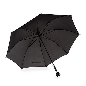 Eight Ball Umbrella