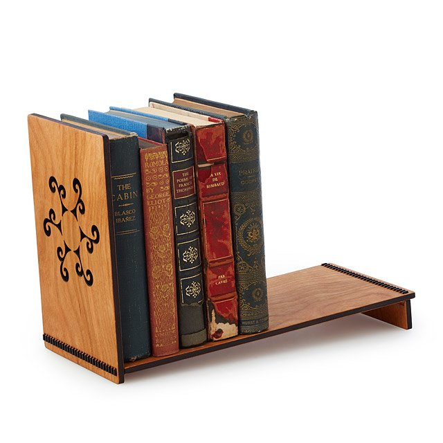 Lazy Bookstand