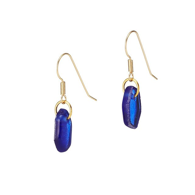 True Blue Earrings