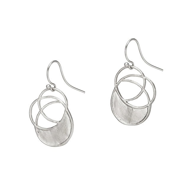 Whirlwind Earrings