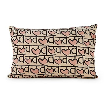 Hindi Love Pillow