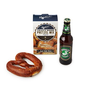 Craft Beer Pretzel Mix