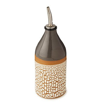 Pebble Olive Oil Dispenser