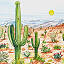 Desert Cacti of the Southwest 4 thumbnail