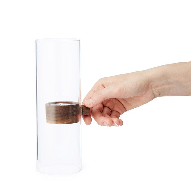 Lift Tealight Holder