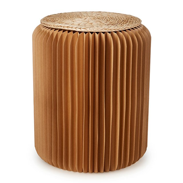 Accordion Stool