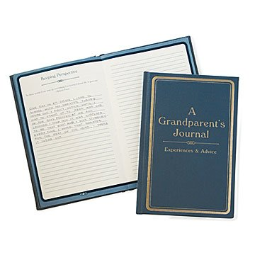 A Grandparent's Journal- Experience and Advice