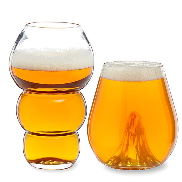Aromatic Beer Glass