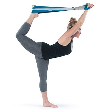 Body Stretching Yoga Bag Sling