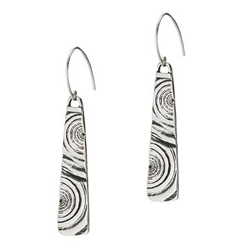 Deep Waters Earrings