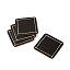 Blackboard Coasters - Set of 4 2 thumbnail