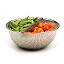Duo Section Colander with Detachable Divider 3 thumbnail