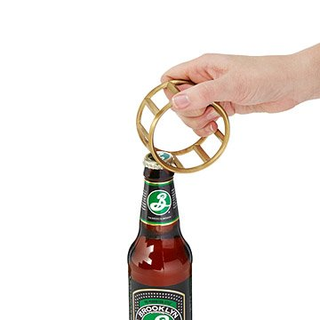 Truss Roll Bottle Opener