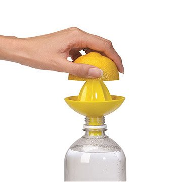 Sombrero Bottle Juicer - Set of 2