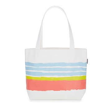 Paint It Yourself Market Tote