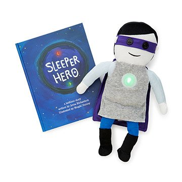 Sleeper Hero Bedtime Buddy