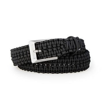 Rattler Strap Paracord Survival Belt