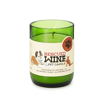 Fresh Scent Pet Candle