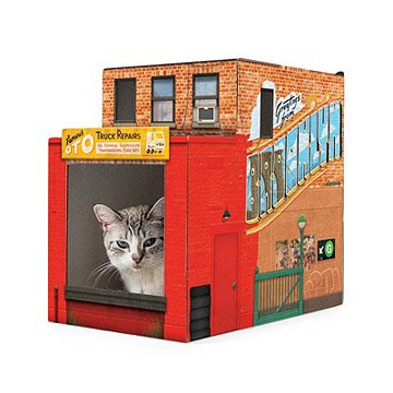 Brooklyn Pet House