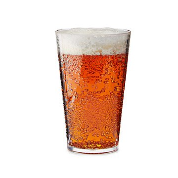 Silicone Beer Glass