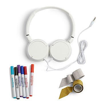 Design Your Own Headphones