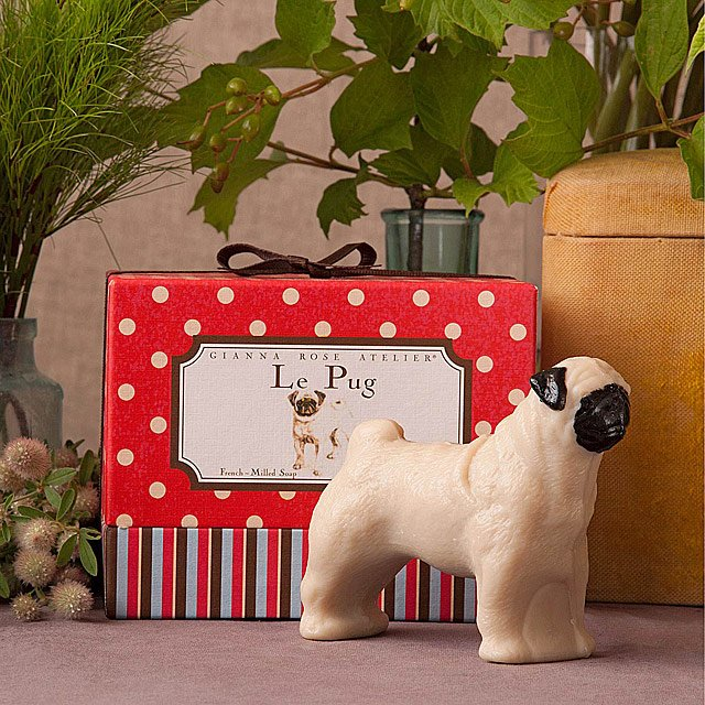 Dog Lover Gift Soap