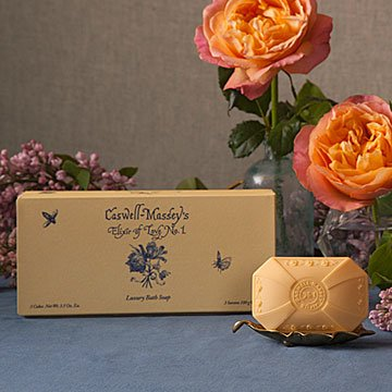Elixir of Love - 3 Soaps Gift Set