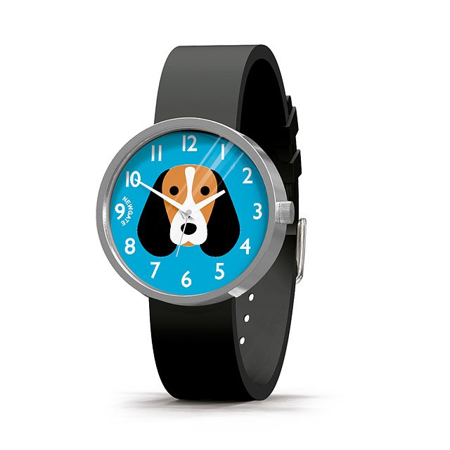 Woof Dog Watches
