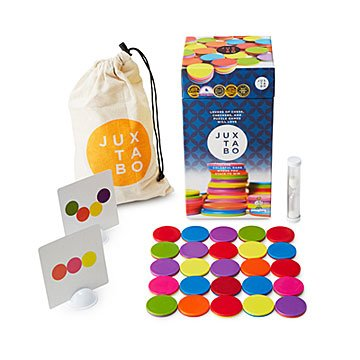 Juxtabo Stacking Game