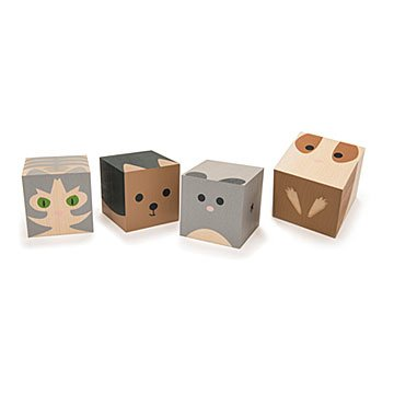 House Pet Blocks
