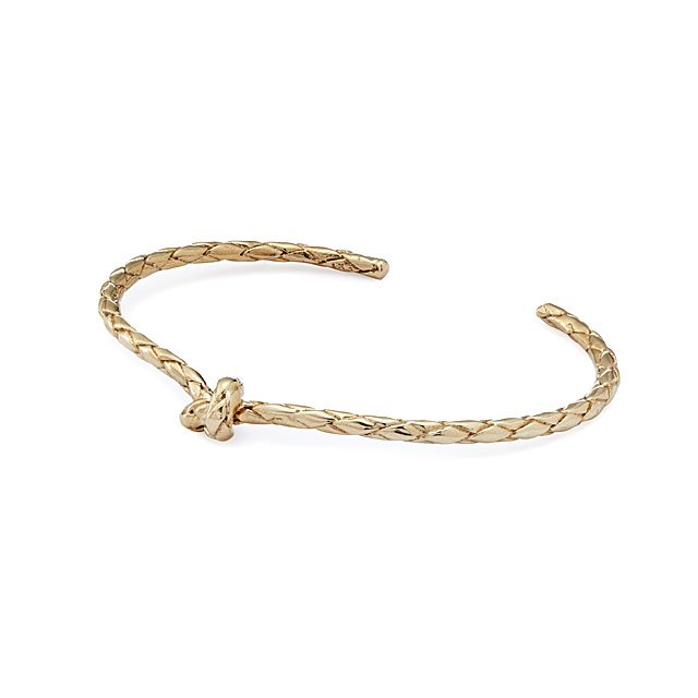 Love Knot Rope Bangle