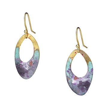 Painted Desert Earrings