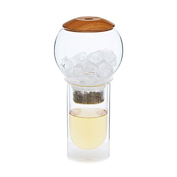 Slow Brew Iced Tea Maker